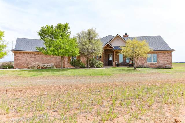 Slaton, TX 79364 :: Duncan Realty Group