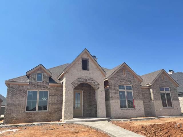 3711 141st Street, Lubbock, TX 79423 (MLS #202103788) :: Reside in Lubbock | Keller Williams Realty