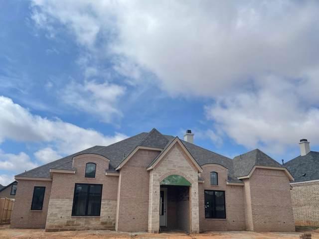 3811 137th Street, Lubbock, TX 79423 (MLS #202103796) :: Duncan Realty Group