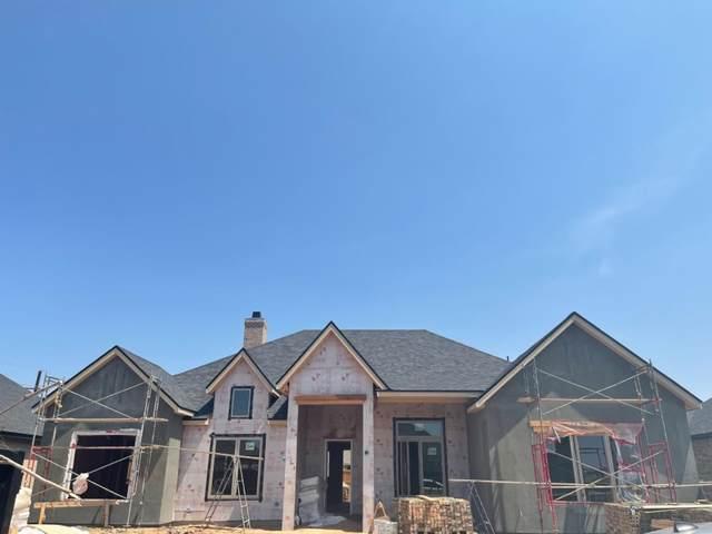 3718 118th Street, Lubbock, TX 79423 (MLS #202103807) :: Reside in Lubbock | Keller Williams Realty