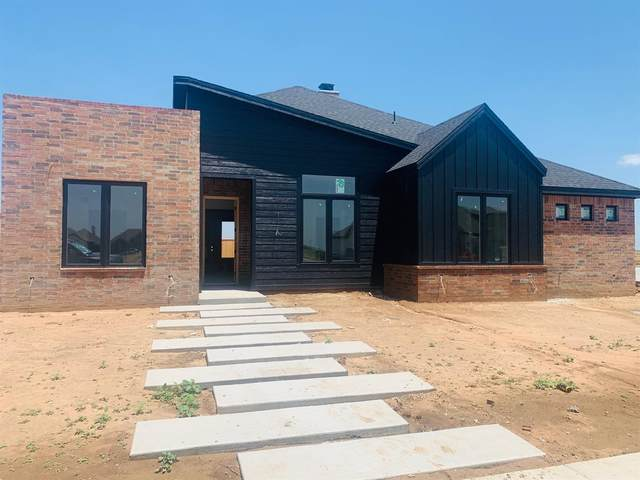 7802 54th Street, Lubbock, TX 79407 (MLS #202103825) :: Better Homes and Gardens Real Estate Blu Realty