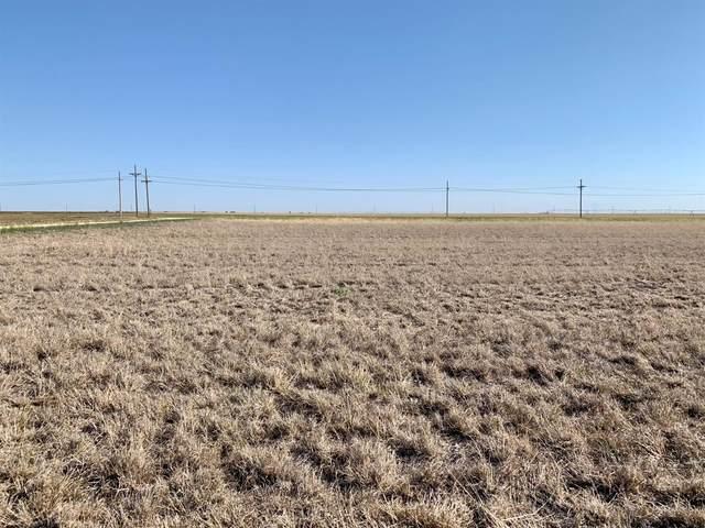 8 Us Highway 62, Lorenzo, TX 79343 (MLS #202104144) :: The Lindsey Bartley Team