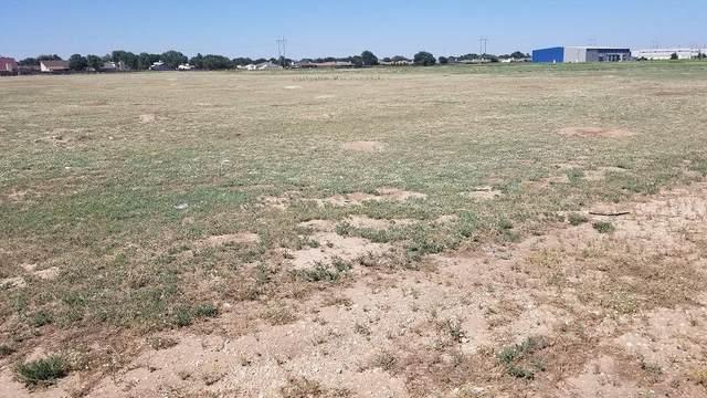 0-B 43rd Street, Lubbock, TX 79407 (MLS #202104226) :: The Lindsey Bartley Team