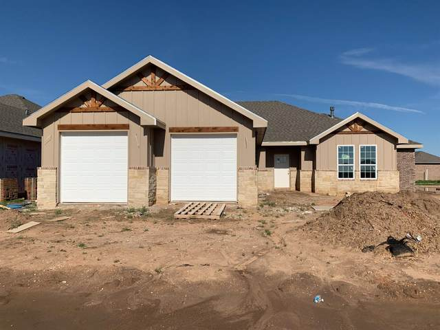 5006 Prentiss Avenue, Lubbock, TX 79407 (MLS #202103526) :: Duncan Realty Group