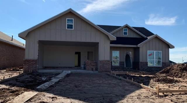 5003 Quincy Avenue, Lubbock, TX 79407 (MLS #202103523) :: Duncan Realty Group