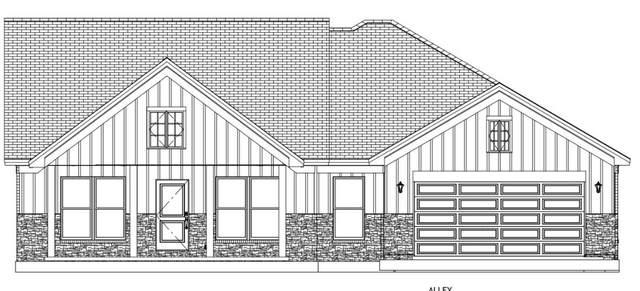 5008 Prentiss Avenue, Lubbock, TX 79407 (MLS #202103527) :: Duncan Realty Group