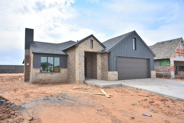 12704 Joliet Street, Lubbock, TX 79423 (MLS #202103940) :: Stacey Rogers Real Estate Group at Keller Williams Realty