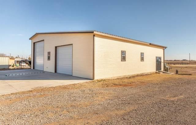 2615 County Road 7670, Lubbock, TX 79423 (MLS #202104386) :: Lyons Realty