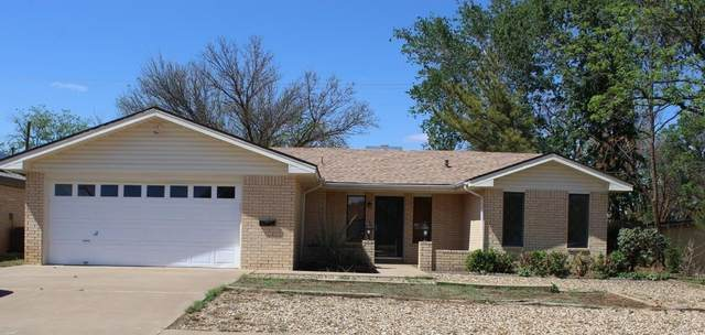 603 E Reppto Street, Brownfield, TX 79316 (MLS #202104510) :: Stacey Rogers Real Estate Group at Keller Williams Realty