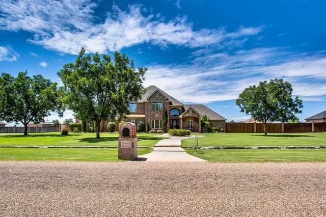 16004 County Road 1830, Lubbock, TX 79424 (MLS #202104488) :: Scott Toman Team