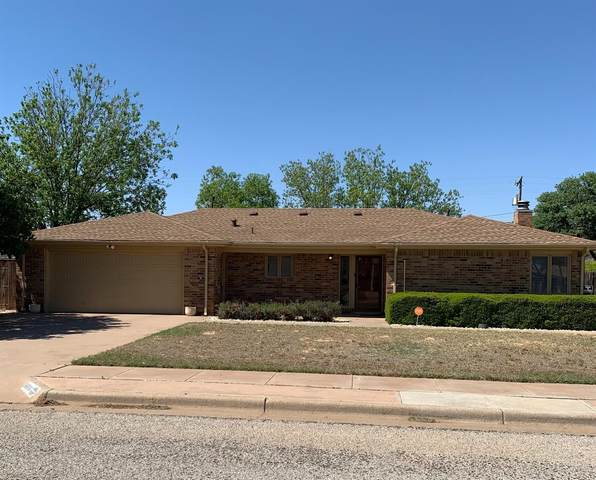 6106 21st Street, Lubbock, TX 79407 (MLS #202104634) :: Stacey Rogers Real Estate Group at Keller Williams Realty