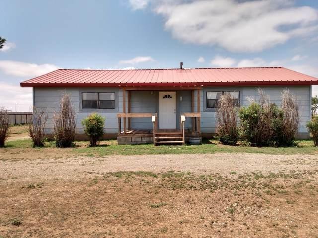 866 S State Road 168, Lubbock, TX 79407 (MLS #202104651) :: Reside in Lubbock | Keller Williams Realty
