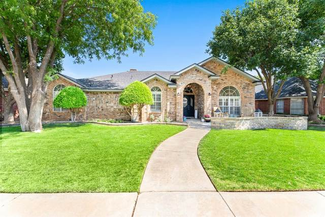 5712 83rd Street, Lubbock, TX 79424 (MLS #202104723) :: The Lindsey Bartley Team