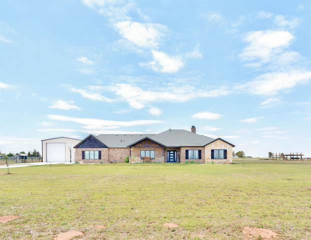 584 County Road L, New Home, TX 79381 (MLS #202104487) :: Duncan Realty Group