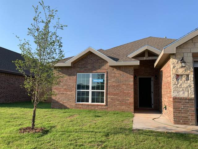 5715 118th Street, Lubbock, TX 79424 (MLS #202104790) :: Better Homes and Gardens Real Estate Blu Realty