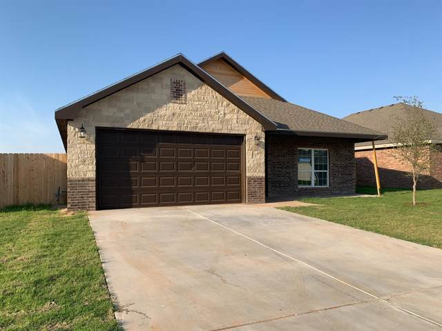 5713 118th, Lubbock, TX 79424 (MLS #202104788) :: Better Homes and Gardens Real Estate Blu Realty