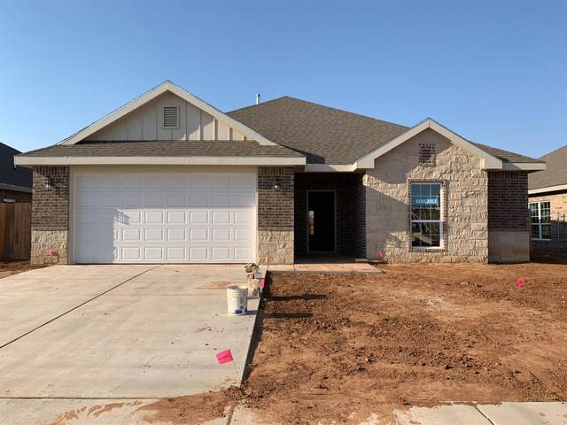 5717 118th, Lubbock, TX 79424 (MLS #202104855) :: The Lindsey Bartley Team