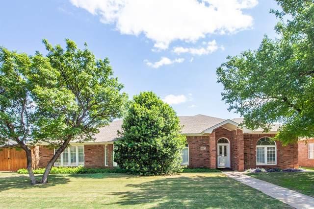 4807 99th Street, Lubbock, TX 79424 (MLS #202104893) :: Reside in Lubbock | Keller Williams Realty