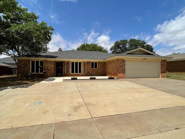 22 Bennett Circle, Wolfforth, TX 79382 (MLS #202104691) :: Reside in Lubbock | Keller Williams Realty