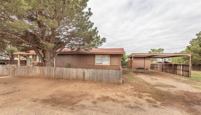2807 E County Road 7110, Lubbock, TX 79404 (MLS #202105005) :: Stacey Rogers Real Estate Group at Keller Williams Realty