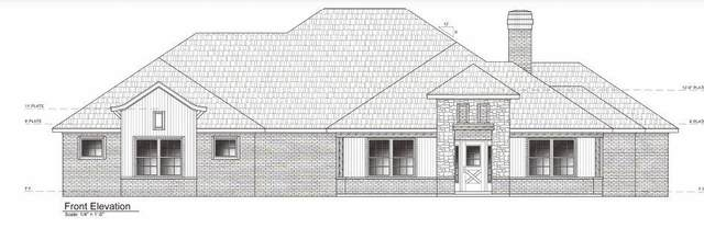 5938 139th, Lubbock, TX 79424 (MLS #202104928) :: Better Homes and Gardens Real Estate Blu Realty