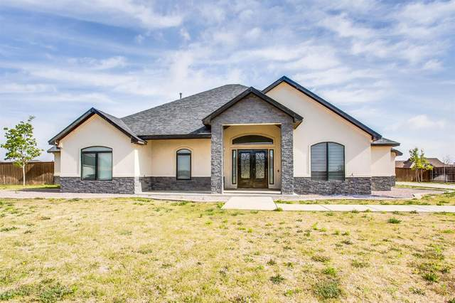 8910 County Road 6875, Lubbock, TX 79407 (MLS #202105025) :: Duncan Realty Group