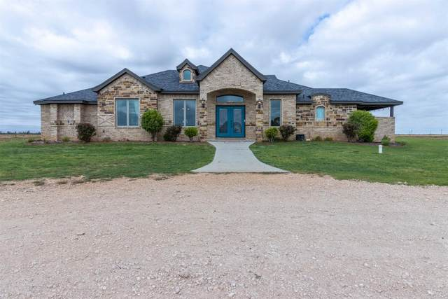 8209 N Farm Road 179, Shallowater, TX 79363 (MLS #202104968) :: Better Homes and Gardens Real Estate Blu Realty