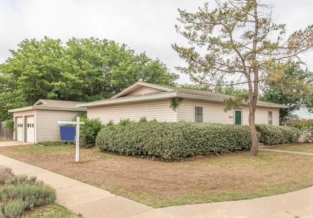 9130 Akron Avenue, Lubbock, TX 79423 (MLS #202105085) :: Reside in Lubbock   Keller Williams Realty