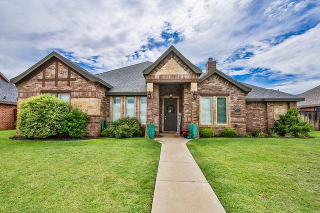 Wolfforth, TX 79382 :: Stacey Rogers Real Estate Group at Keller Williams Realty