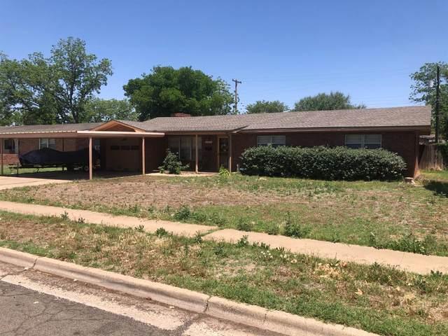 4208 39th Street, Lubbock, TX 79413 (MLS #202105228) :: Scott Toman Team