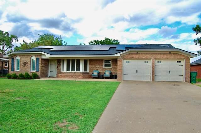 26 Highland Drive, Ransom Canyon, TX 79366 (MLS #202105094) :: Lyons Realty