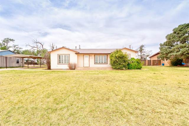 2258 Farm Road 179, Hale Center, TX 79021 (MLS #202105255) :: Better Homes and Gardens Real Estate Blu Realty