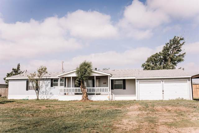 1208 Mulberry Lane, Plainview, TX 79072 (MLS #202105408) :: Better Homes and Gardens Real Estate Blu Realty