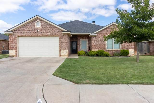 830 Ave S, Shallowater, TX 79363 (MLS #202105426) :: Stacey Rogers Real Estate Group at Keller Williams Realty