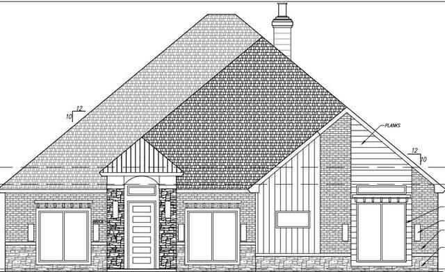 7607 54th, Lubbock, TX 79407 (MLS #202105461) :: Reside in Lubbock | Keller Williams Realty