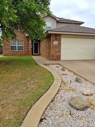 2901 89th Street, Lubbock, TX 79423 (MLS #202105464) :: Duncan Realty Group