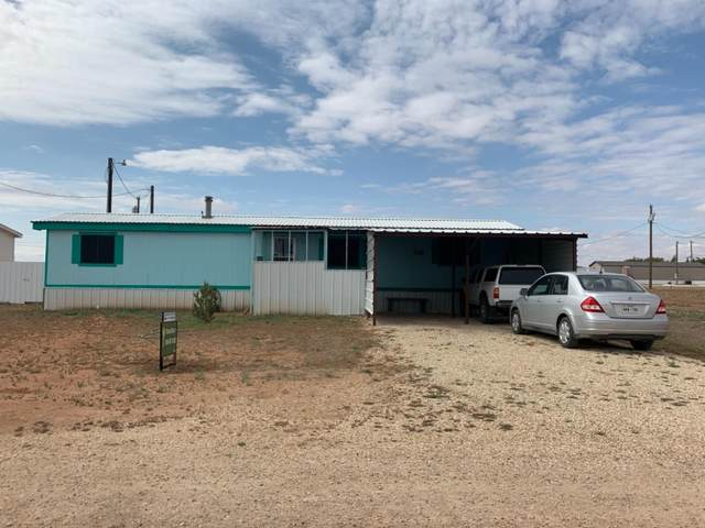 609 Rackler, Smyer, TX 79367 (MLS #202105109) :: Better Homes and Gardens Real Estate Blu Realty