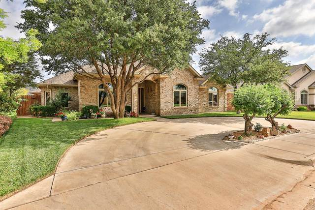 3906 100th Place, Lubbock, TX 79423 (MLS #202105481) :: Better Homes and Gardens Real Estate Blu Realty