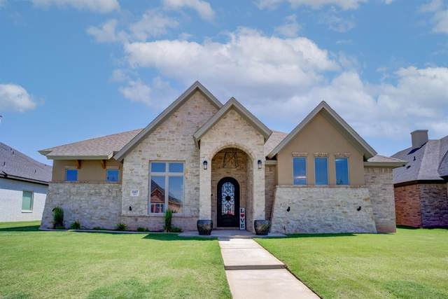3527 141st Street, Lubbock, TX 79423 (MLS #202105435) :: Better Homes and Gardens Real Estate Blu Realty