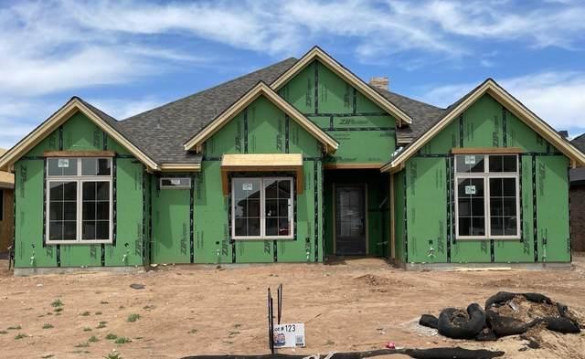 7614 54th, Lubbock, TX 79407 (MLS #202105486) :: Reside in Lubbock | Keller Williams Realty