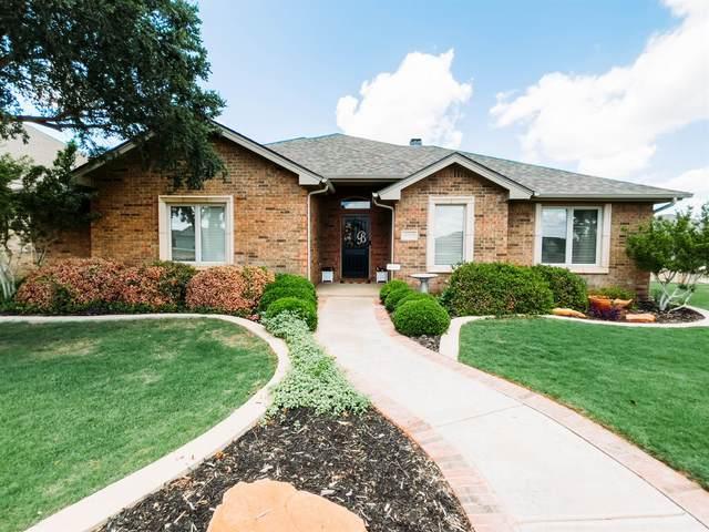 6008 94th Street, Lubbock, TX 79424 (MLS #202105564) :: Duncan Realty Group