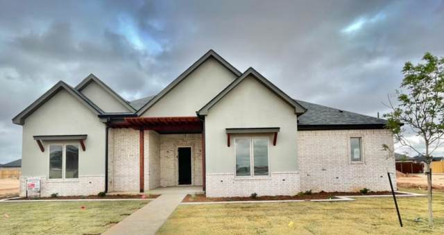 3710 142nd Street, Lubbock, TX 79423 (MLS #202105547) :: Stacey Rogers Real Estate Group at Keller Williams Realty