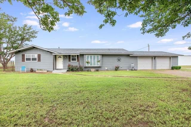 161 N State Road 2130, Lubbock, TX 79407 (MLS #202105468) :: Reside in Lubbock | Keller Williams Realty