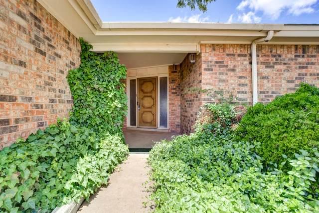 1050 W Panhandle Street, Slaton, TX 79364 (MLS #202102608) :: Duncan Realty Group