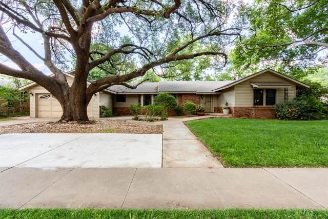 3120 22nd Street, Lubbock, TX 79410 (MLS #202105494) :: Reside in Lubbock | Keller Williams Realty