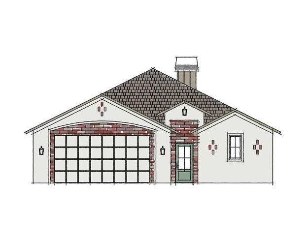 1008 N Fulton Avenue, Lubbock, TX 79416 (MLS #202105616) :: Reside in Lubbock | Keller Williams Realty