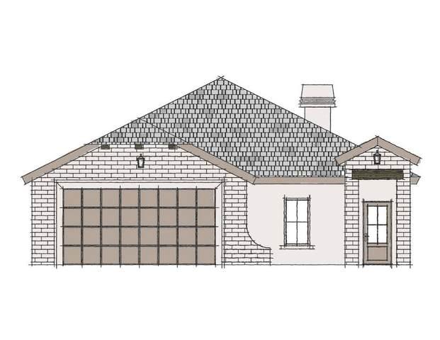 1004 N Fulton Avenue, Lubbock, TX 79416 (MLS #202105619) :: Reside in Lubbock | Keller Williams Realty