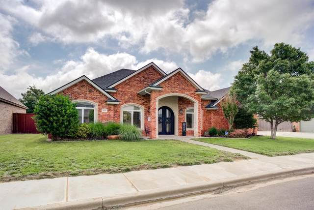 10303 Norfolk Avenue, Lubbock, TX 79423 (MLS #202105579) :: Better Homes and Gardens Real Estate Blu Realty