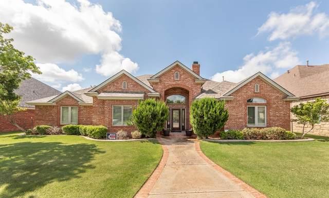 4609 101st Street, Lubbock, TX 79424 (MLS #202105614) :: Reside in Lubbock | Keller Williams Realty