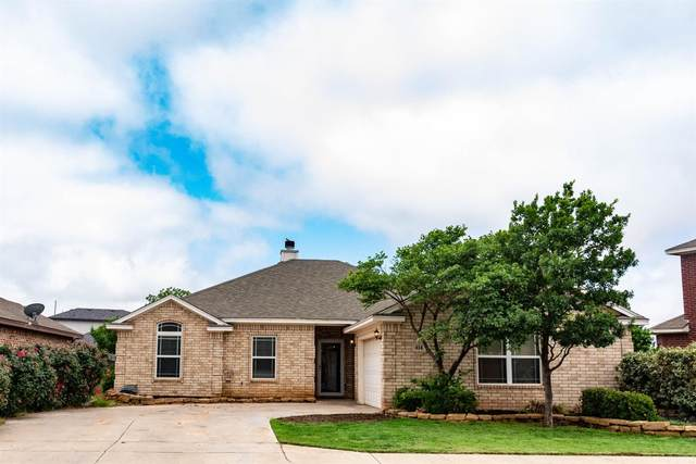 414 Mcmillen Avenue, Wolfforth, TX 79382 (MLS #202105633) :: Duncan Realty Group